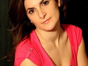 Lucía García - Elvira
