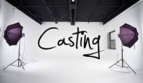 Casting para el corto Once Millones